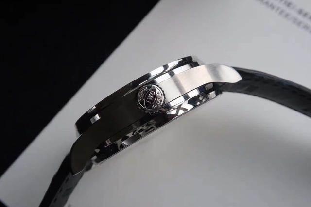 ZF厂万国葡七VIW500107,ZF厂神器v5版复刻表评测。