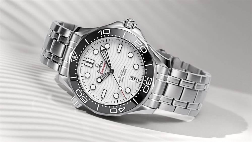 机械手臂钢带该怎么保养-手表钢带的保养方法