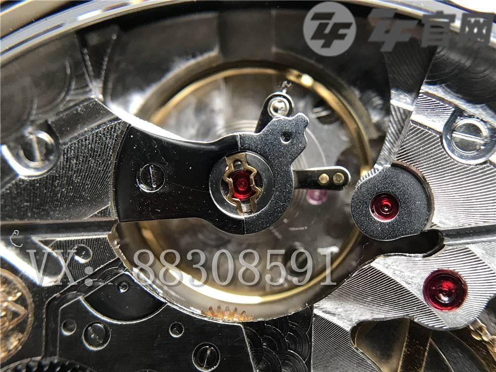 ZF厂万国葡七V5版做工怎么样,能戴几年,和小厂的区别有哪些