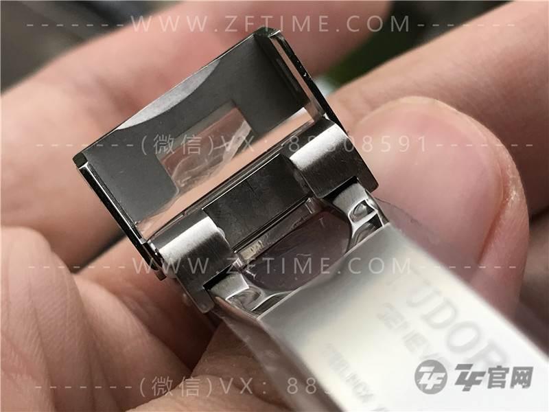 ZF厂帝舵复古小黑盾1958型m79030n腕表实拍简评