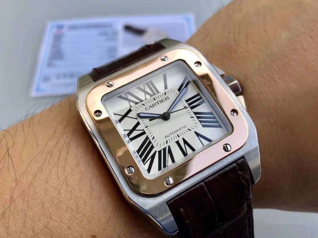 为什么手表需要防磁