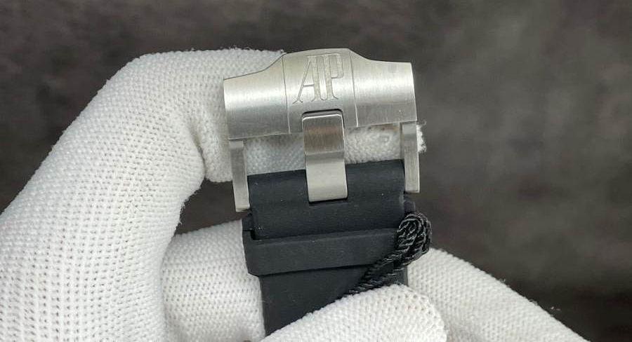 ZF厂爱彼ap15703腕表评测